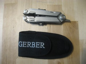 Gerber FliCK Fishing Tool