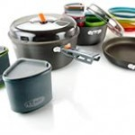 GSI Pinnacle Cookset
