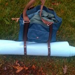 Ellington Annie Yoga Bag