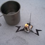 Ultimate Survival Technologies Wetfire Stove
