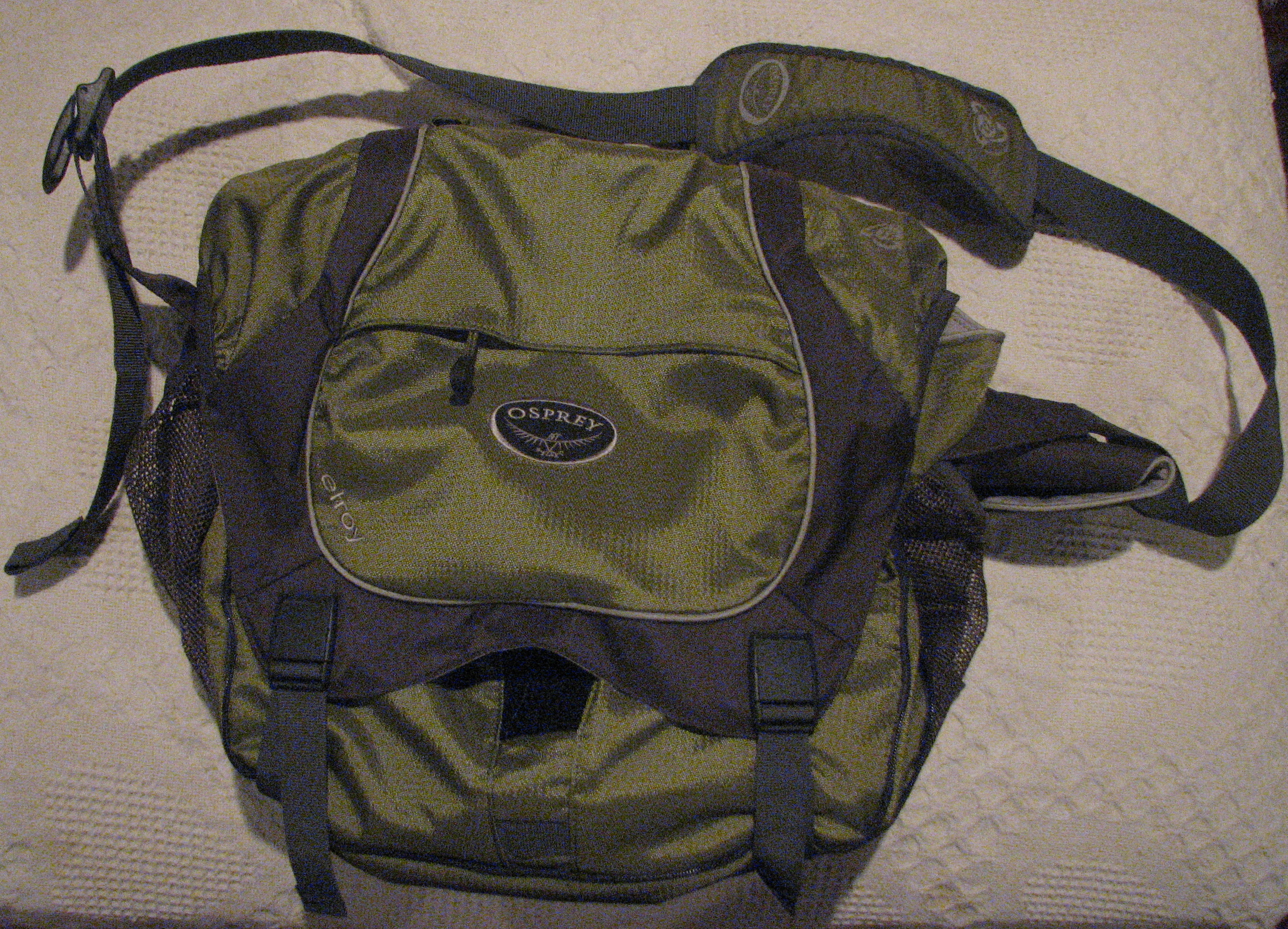 Osprey Elroy 4 All Outdoors4 All Outdoors