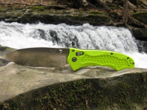 Benchmade 111H2O Dive Knife