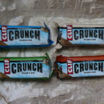 Cliff Crunch Bars