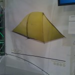 Kilo Tent with Rainfly
