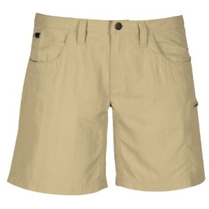 Mountain Khakis Snake River Shorts for Women