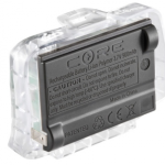 Lithium Ion Polymer rechargeable battery for the TIKKA2 - ZIPKA2 line of headlamps