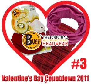 Countdown to Valentine's Day 2011: Day 3