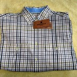 Woolrich Concourse Shirt