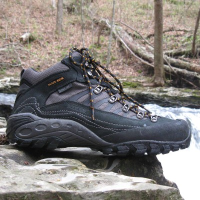 Wolverine Compass Boots