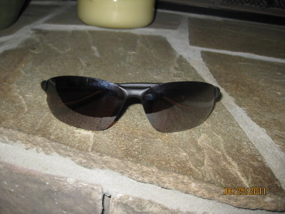 First review of the Dash XP Sunglasses