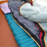 Therm-A-Rest NeoAir Trekker With Bag