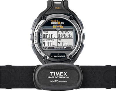 Update Timex Ironman Global Trainer GPS
