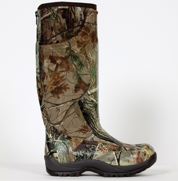 Bogs Copperhead Snakeboot