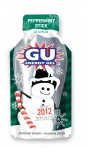 Peppermint Stick GU Energy Gel