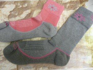 Fox River Strive Socks