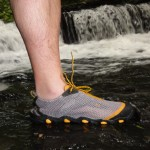 Wolverine Creek Bed Shoe