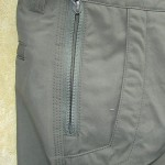 Mountain Khakis Granite Creek front right side pockets