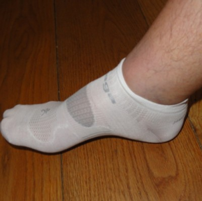 balega Hidden Dry sock