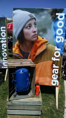 OR 2014 Cotopaxi Banner