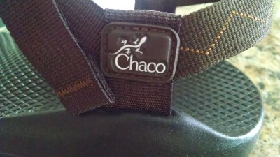 My Chacos Tag