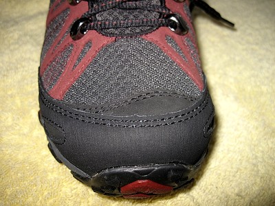 Oboz Traverse Low Bdry hiking shoes