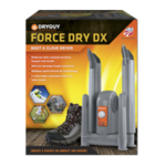Force Dry DX by Dryguy