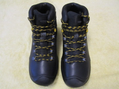 Keen Men's Liberty Ridge boots