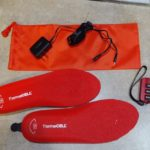 ThermaCell Heated Insoles Set