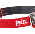 Petzl Tikka LED headlamp