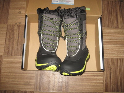 Baffin Sequoia Men's Winter Boots