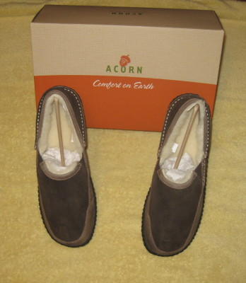 Acorn Rambler MOC Men's shoe