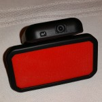 ThermaCELL Hand Warmers Power Button and Status Light