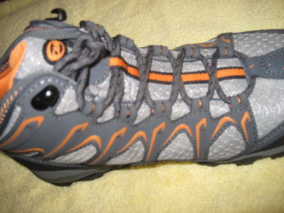 Oboz Scapegoat Mid hiking boots