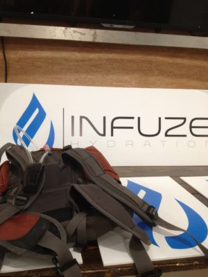 Infuze Hydration