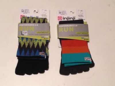 Injinji Performance Run 2.0