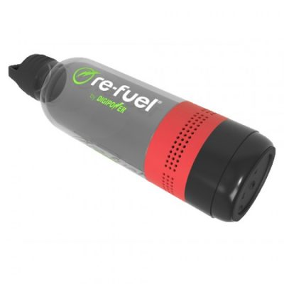 Re-Fuel 2 in 1 Bluetooth Speaker and Water Bottle
