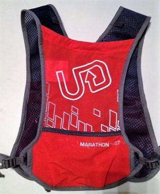 Ultimate Direction Marathon Vest