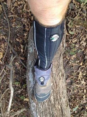Moxie Gear Shin and Ankle Gaiter