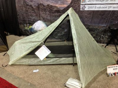 Big Sky International Wisp 1.5 & Winter 2017 Outdoor Retailer Show u2013 4 All Outdoors4 All Outdoors