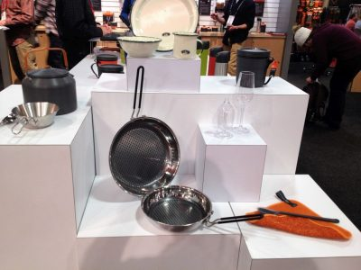 GSI Outdoors Frying Pans