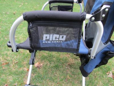 GCI Pico Arm Chair