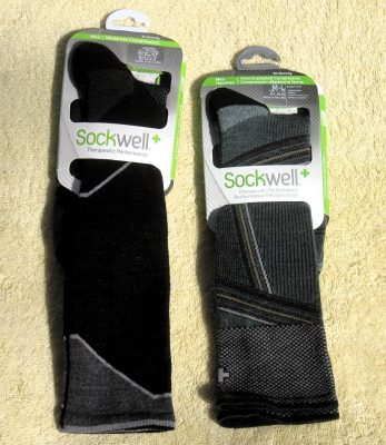 Sockwell Men's therapeutic performance socks