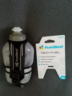FuelBelt Tech Fuel Hand-Held