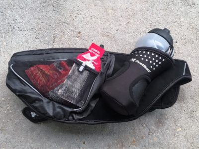 Uno Hydration Belt