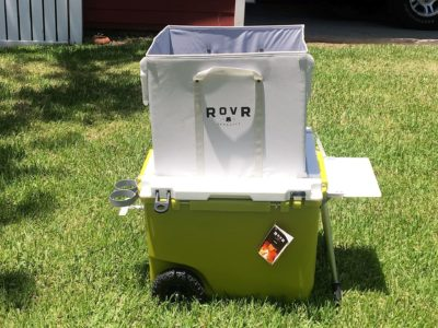 ROVR Colorado RollR 85 Cooler Review