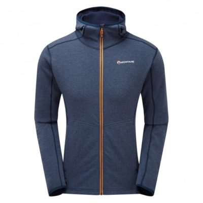 First Update on the Montane Viper Hoodie